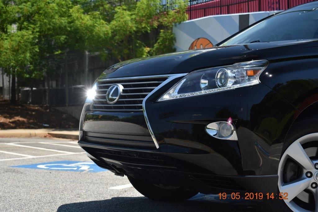 Used 2014 Lexus RX 350 | Sandy Springs, GA
