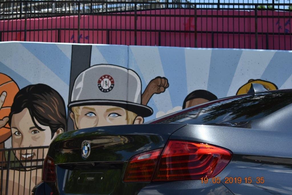 Used 2014 BMW 5 Series 535i | Sandy Springs, GA