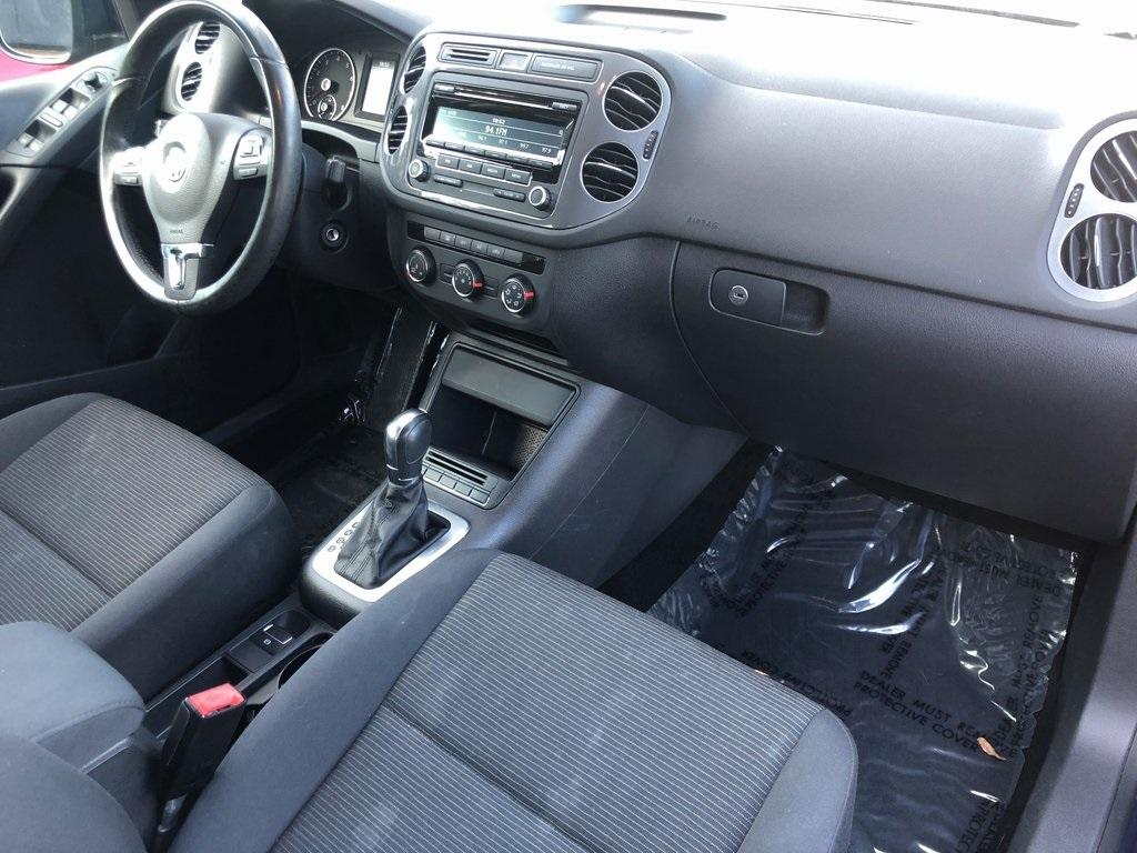 Used 2013 Volkswagen Tiguan S | Sandy Springs, GA