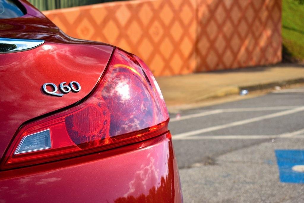 Used 2014 INFINITI Q60 Journey | Sandy Springs, GA