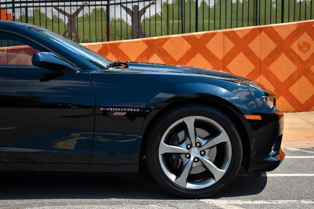 Used 2014 Chevrolet Camaro SS | Sandy Springs, GA