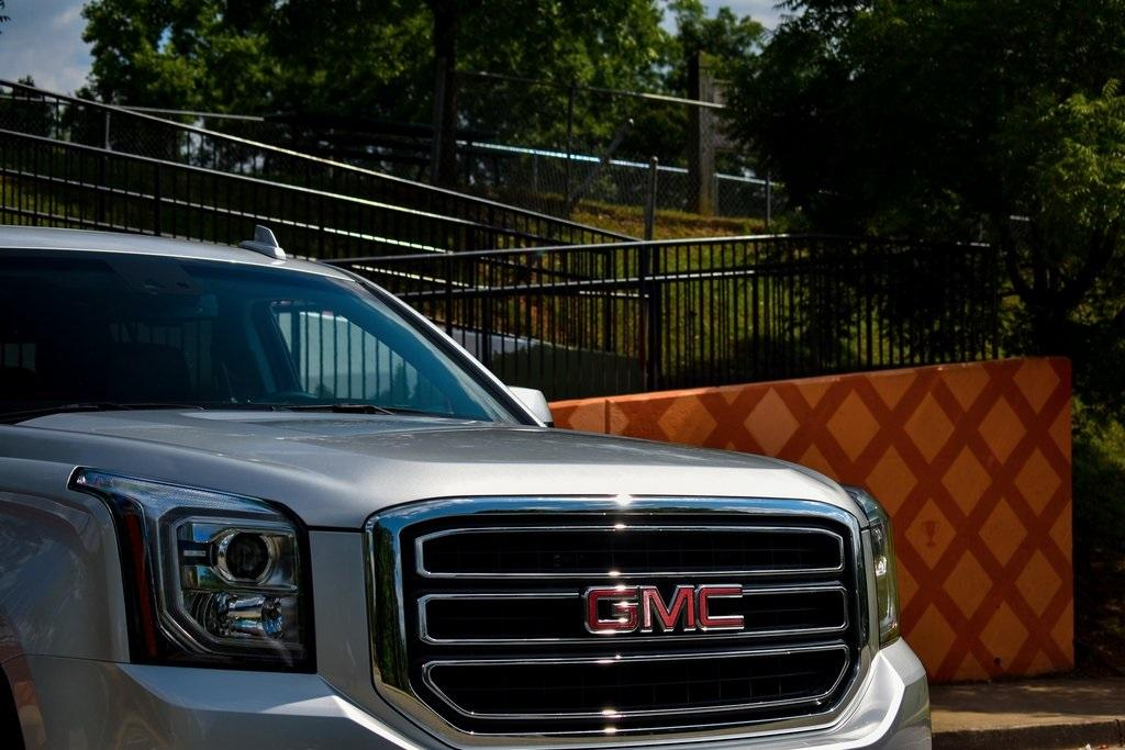 Used 2018 GMC Yukon XL SLT | Sandy Springs, GA