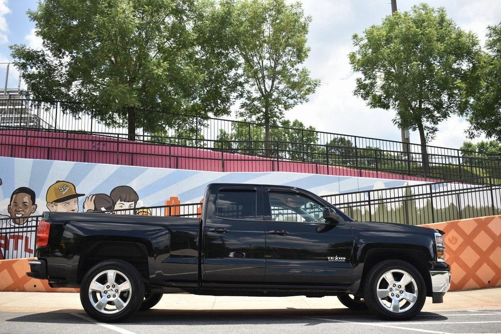 Used 2014 Chevrolet Silverado 1500 LT | Sandy Springs, GA
