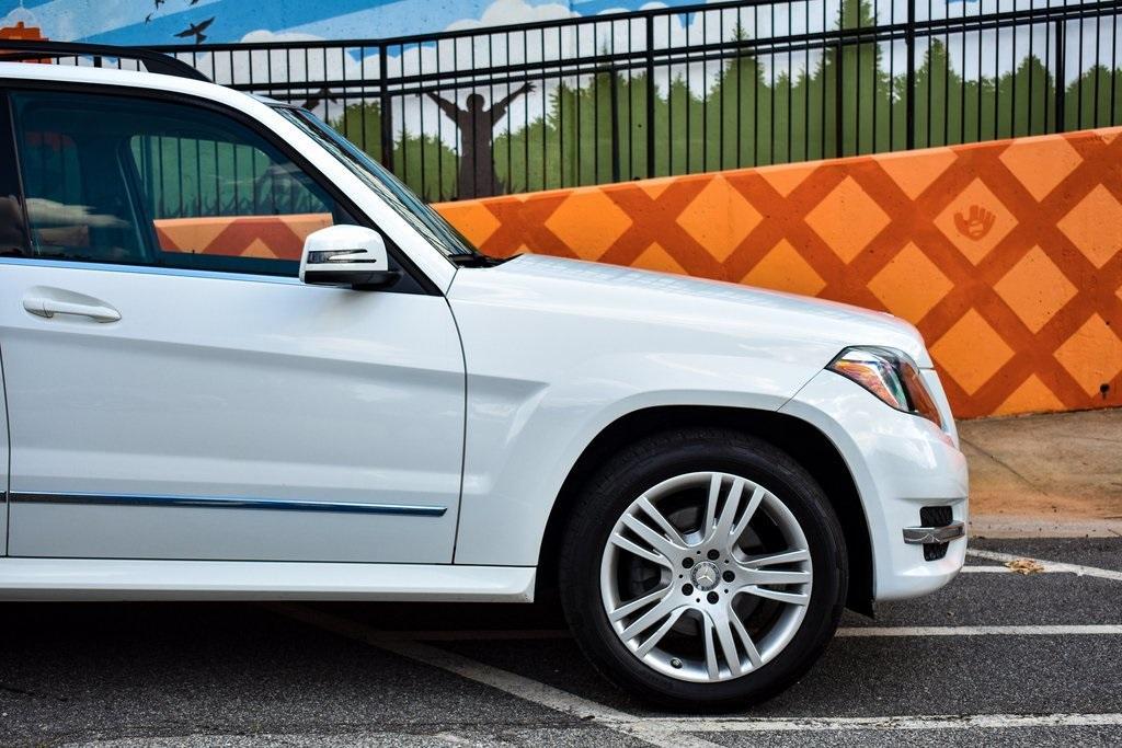 Used 2015 Mercedes-Benz GLK GLK 350   Sandy Springs, GA