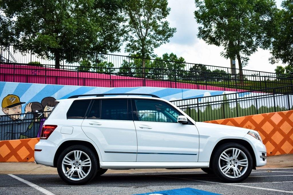 Used 2015 Mercedes-Benz GLK GLK 350 | Sandy Springs, GA