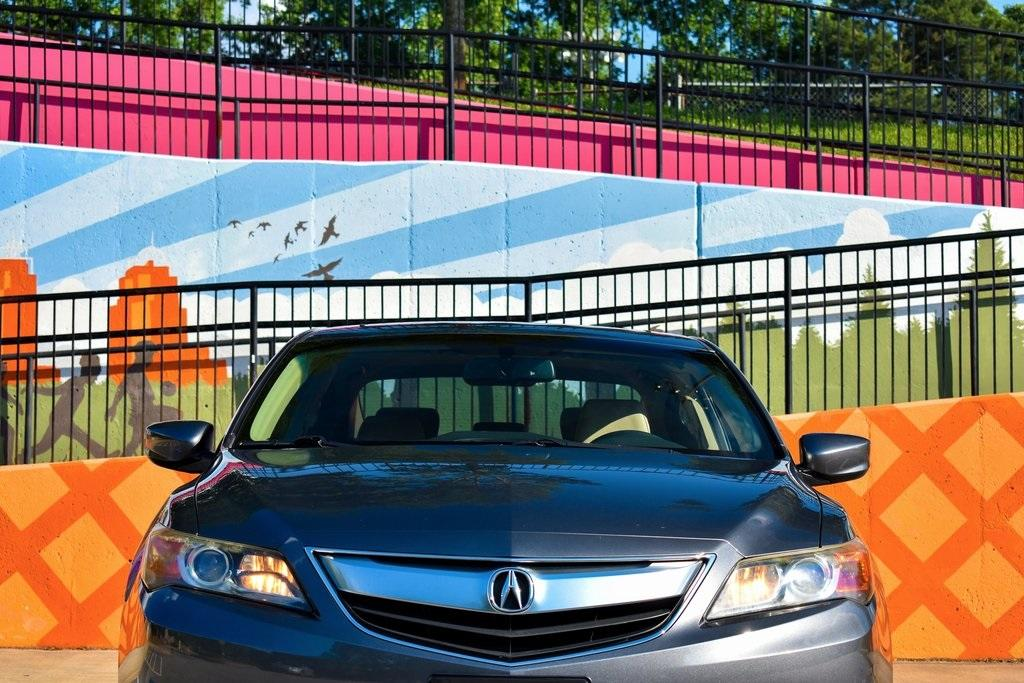 Used 2013 Acura ILX 2.0L | Sandy Springs, GA