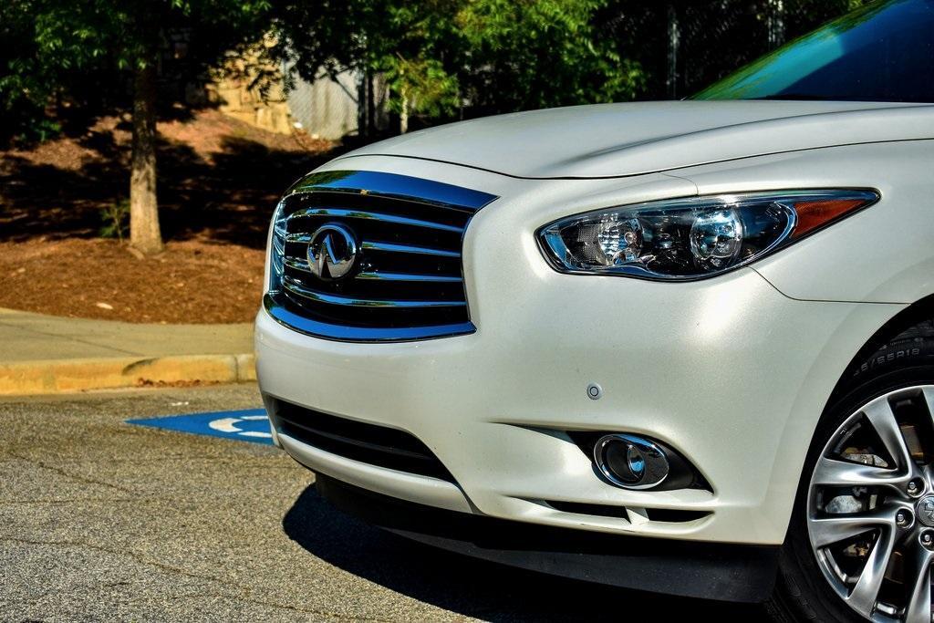 Used 2014 INFINITI QX60 Hybrid Base | Sandy Springs, GA