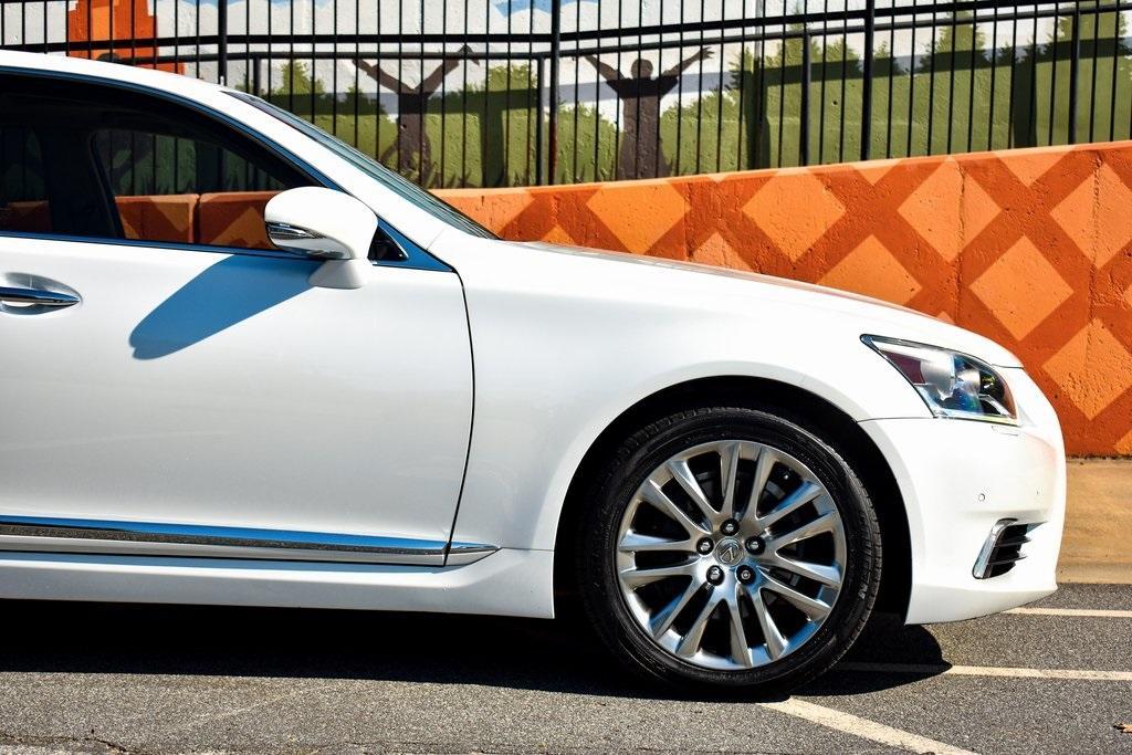 Used 2013 Lexus LS 460 | Sandy Springs, GA