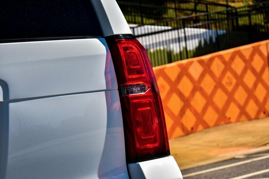 Used 2018 Chevrolet Tahoe LT | Sandy Springs, GA