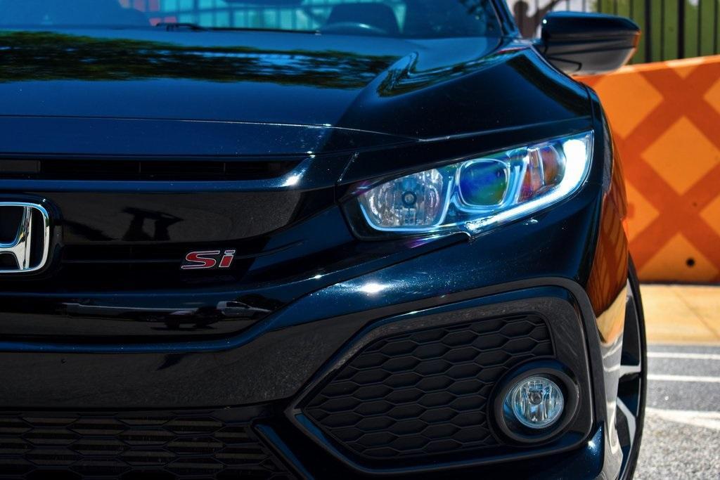 Used 2018 Honda Civic Si   Sandy Springs, GA