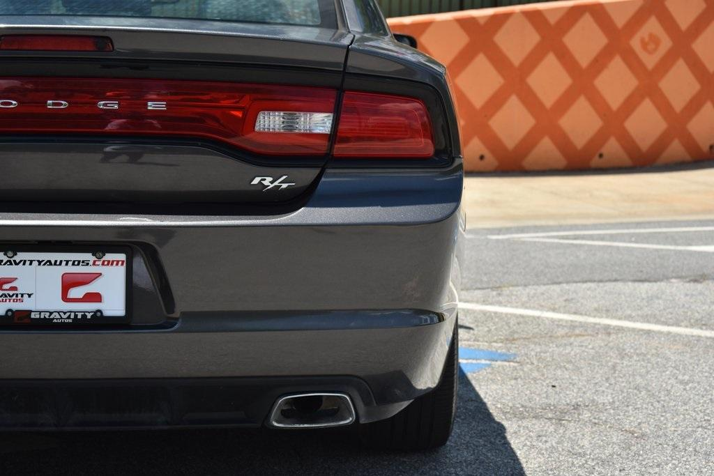 Used 2014 Dodge Charger R/T | Sandy Springs, GA