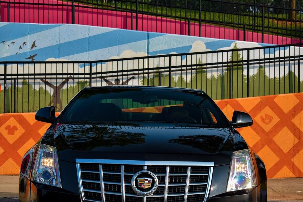 Used 2014 Cadillac CTS Performance | Sandy Springs, GA