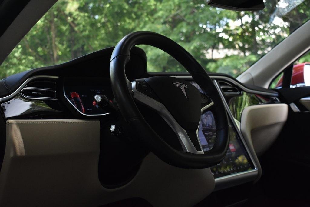 Used 2014 Tesla Model S Base | Sandy Springs, GA