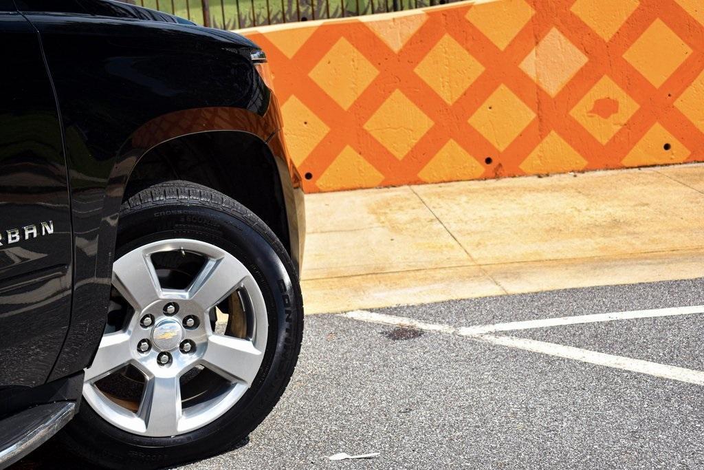 Used 2018 Chevrolet Suburban Premier | Sandy Springs, GA