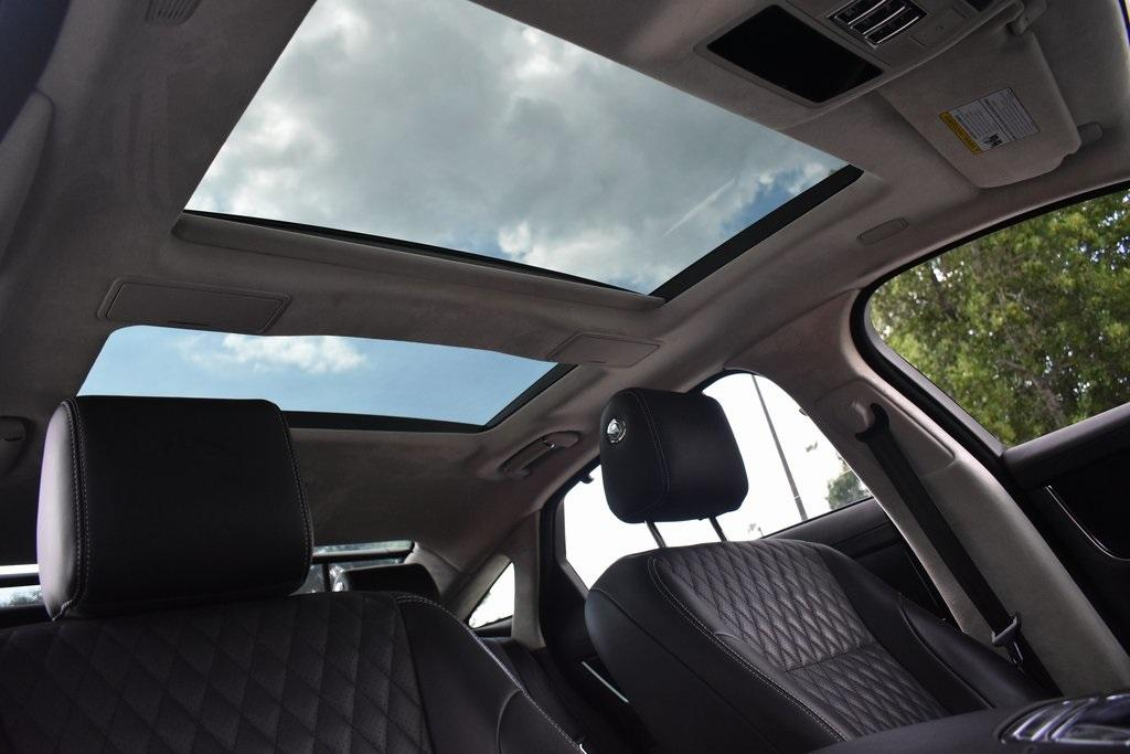Used 2017 Jaguar XJ XJL Portfolio | Sandy Springs, GA