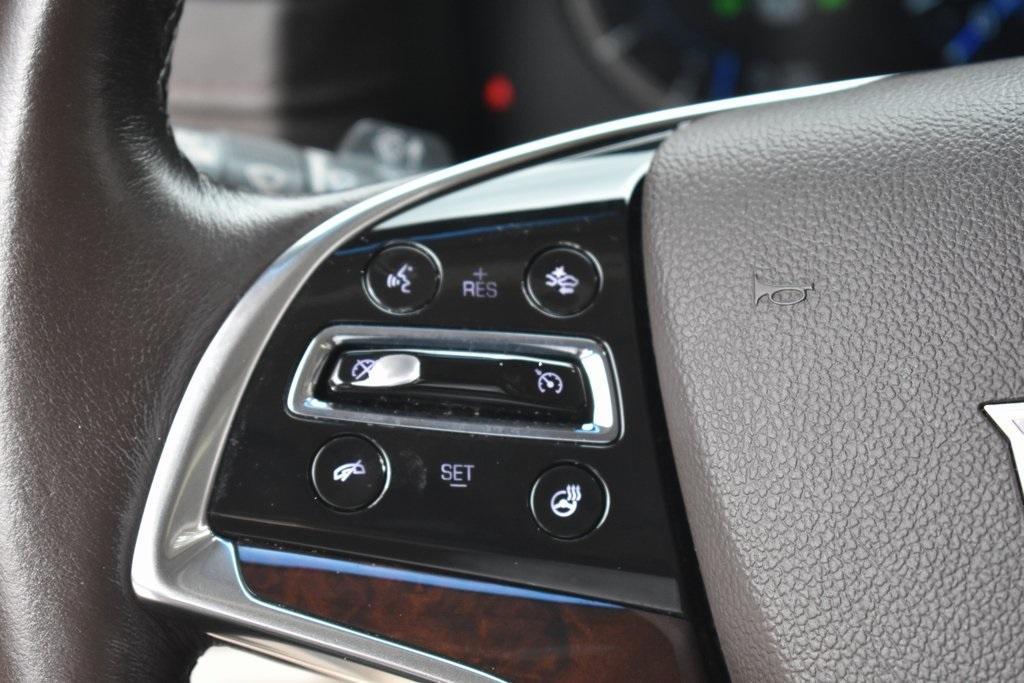 Used 2016 Cadillac Escalade ESV Luxury | Sandy Springs, GA