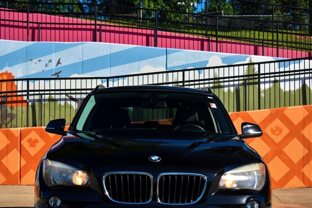 Used 2014 BMW X1 sDrive28i | Sandy Springs, GA
