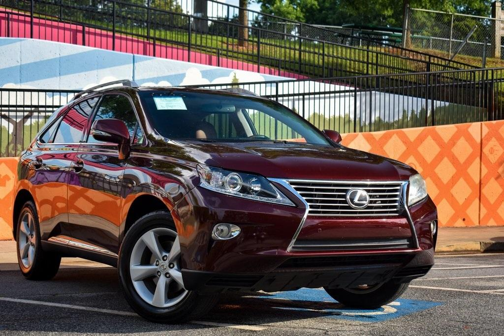 Used 2013 Lexus RX 350 | Sandy Springs, GA