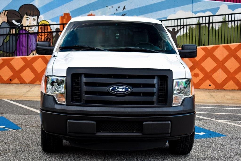 Used 2012 Ford F-150 XL | Sandy Springs, GA