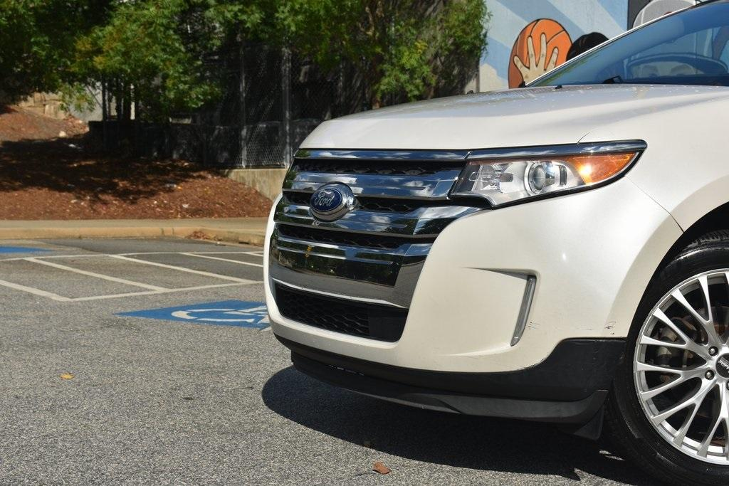 Used 2012 Ford Edge Limited | Sandy Springs, GA