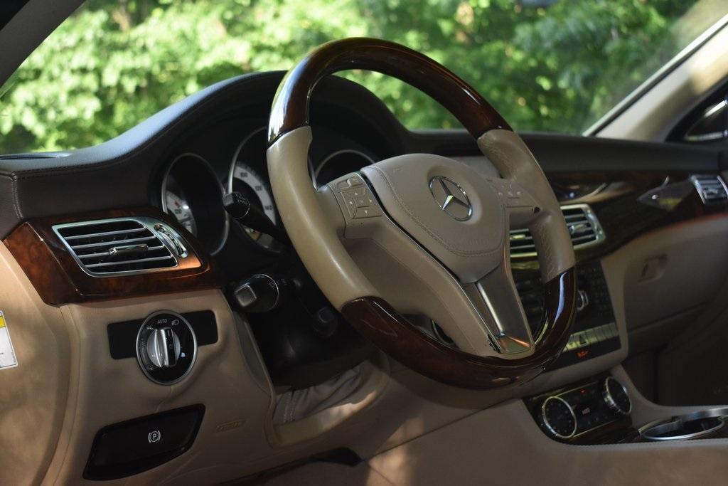 Used 2012 Mercedes-Benz CLS CLS 550 | Sandy Springs, GA