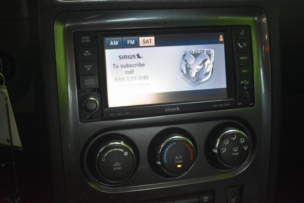 Used 2009 Dodge Challenger R/T | Sandy Springs, GA