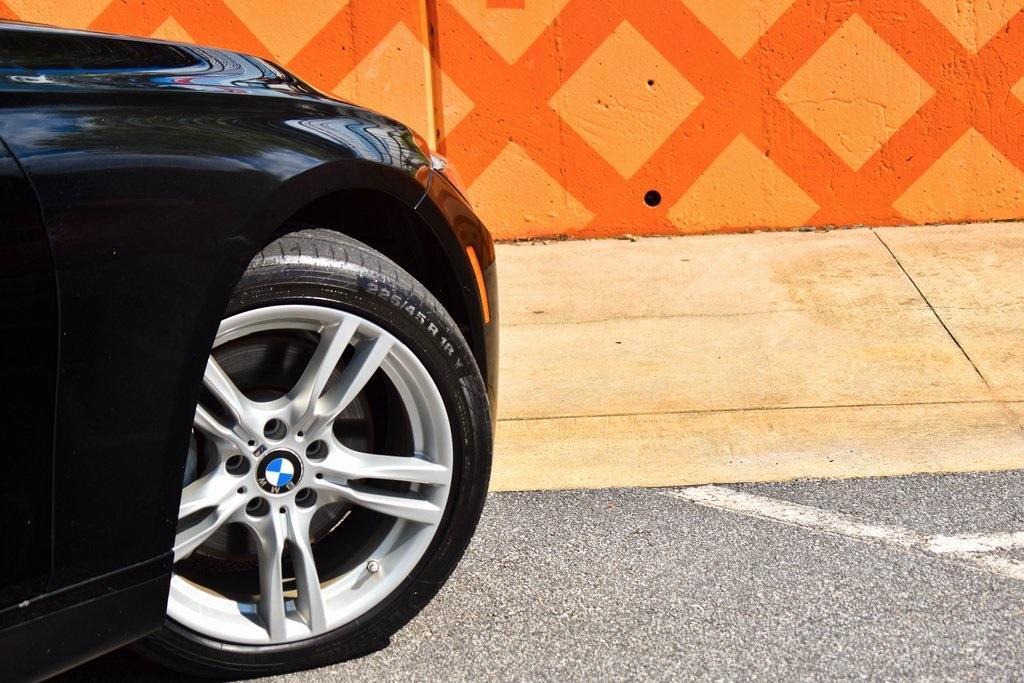 Used 2016 BMW 3 Series 328i | Sandy Springs, GA