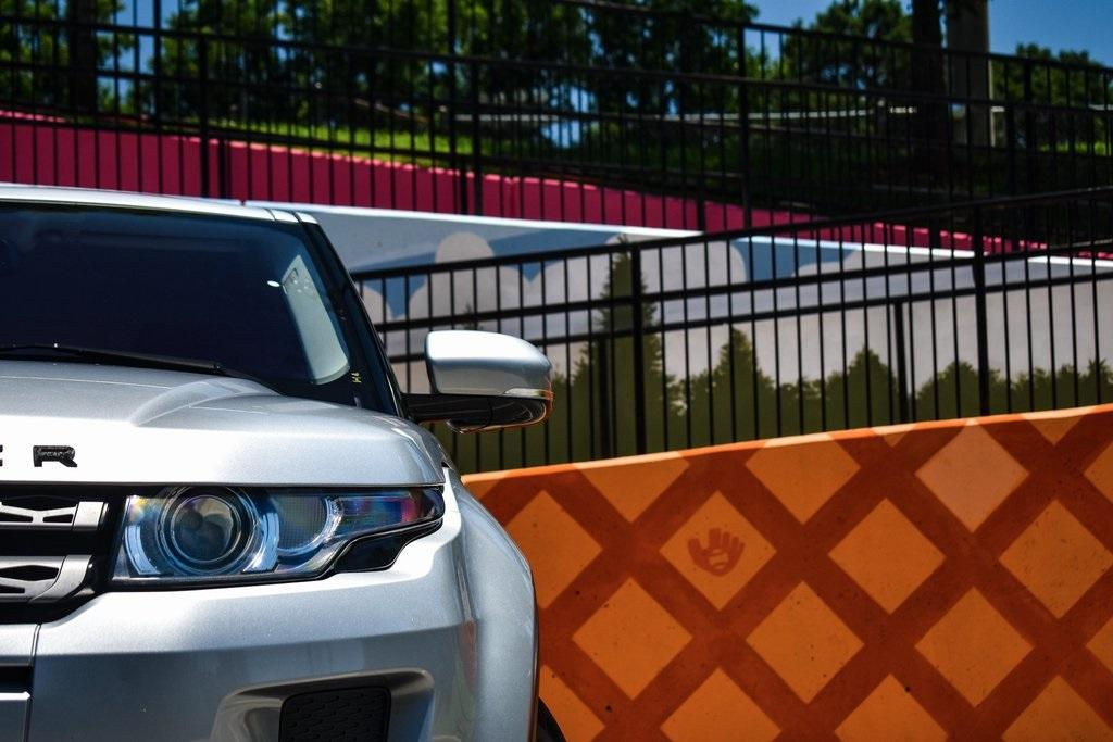 Used 2013 Land Rover Range Rover Evoque Pure | Sandy Springs, GA