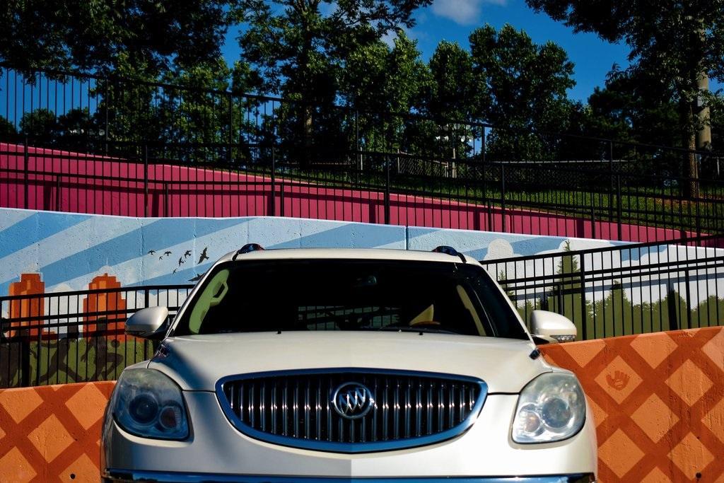 Used 2012 Buick Enclave Premium Group   Sandy Springs, GA
