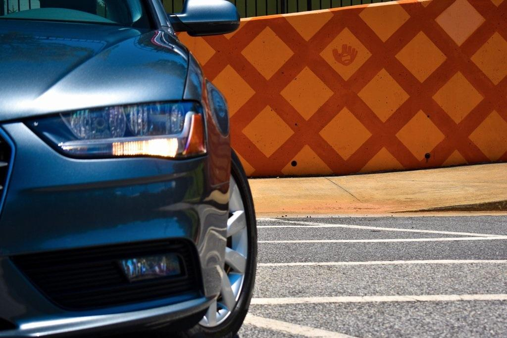 Used 2014 Audi A4 2.0T Premium | Sandy Springs, GA