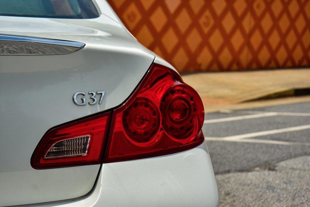 Used 2013 INFINITI G37 Journey | Sandy Springs, GA