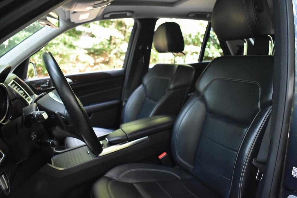 Used 2012 Mercedes-Benz M-Class ML 350   Sandy Springs, GA