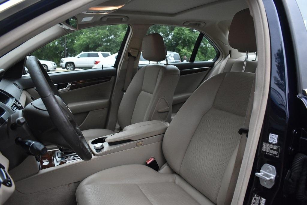 Used 2009 Mercedes-Benz C-Class C 300 | Sandy Springs, GA