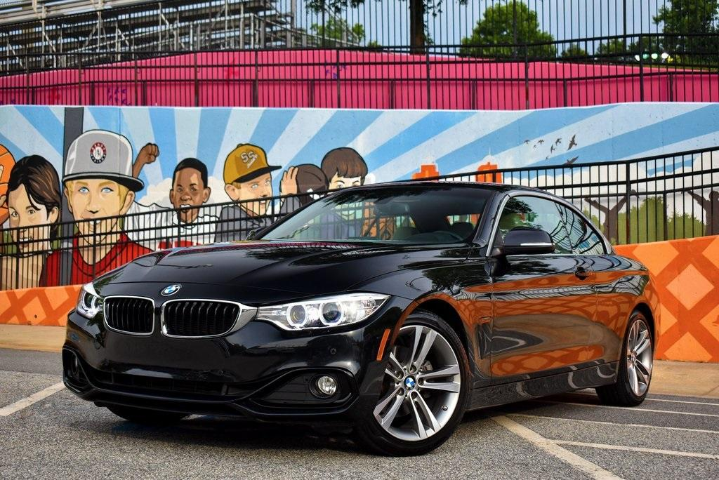 Used 2016 BMW 4 Series 428i | Sandy Springs, GA