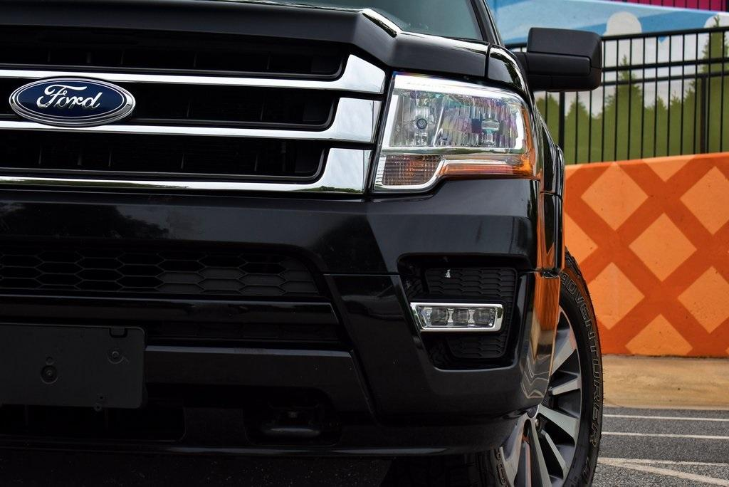 Used 2017 Ford Expedition EL XLT   Sandy Springs, GA