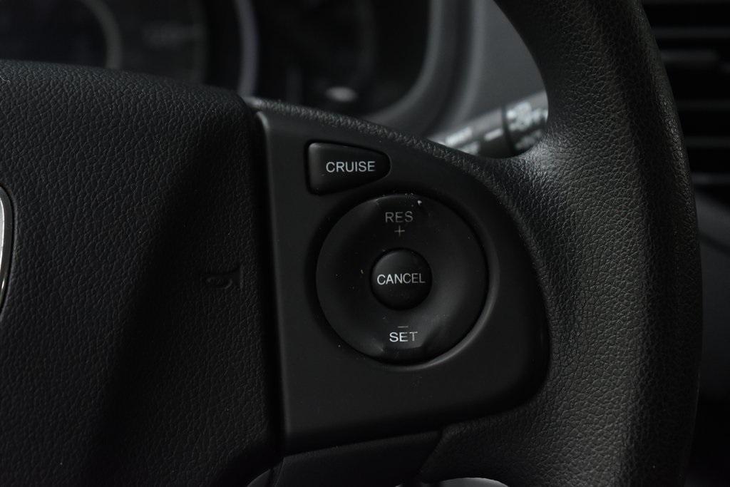 Used 2012 Honda CR-V LX | Sandy Springs, GA
