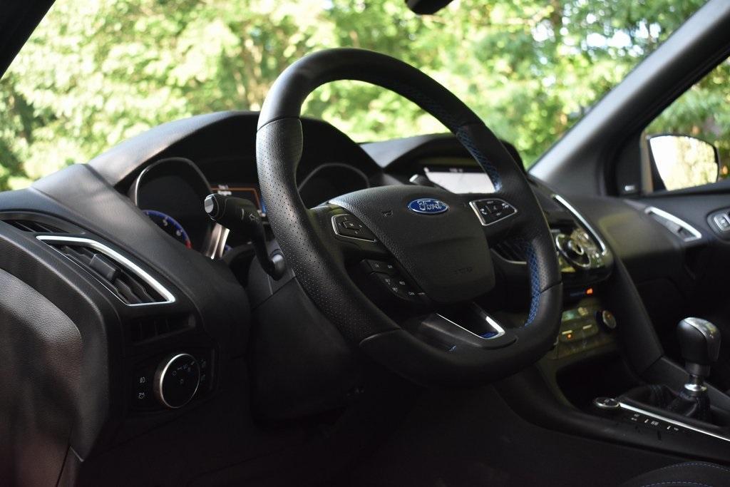 Used 2016 Ford Focus RS   Sandy Springs, GA