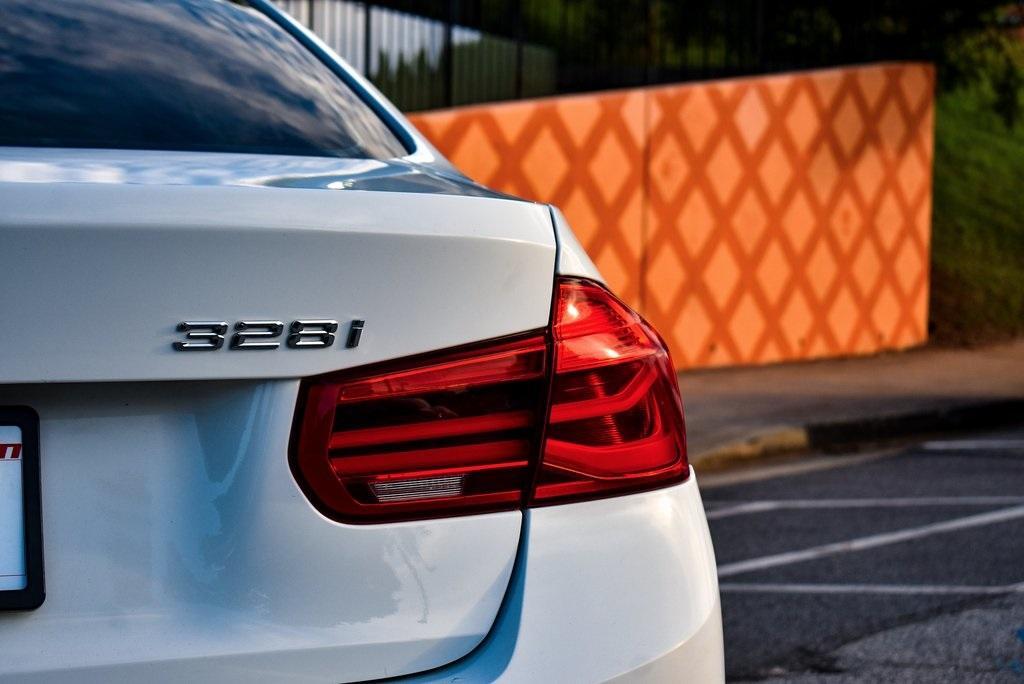 Used 2016 BMW 3 Series 328i   Sandy Springs, GA