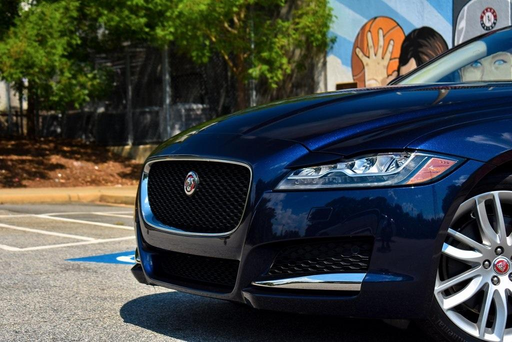 Used 2016 Jaguar XF Prestige | Sandy Springs, GA
