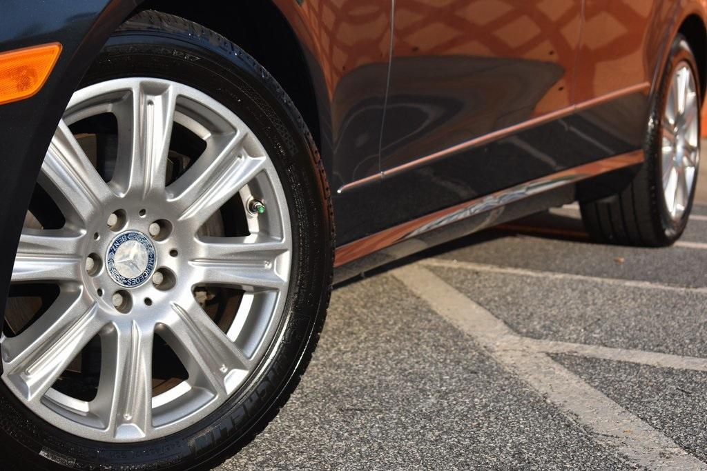 Used 2013 Mercedes-Benz E-Class E 350   Sandy Springs, GA