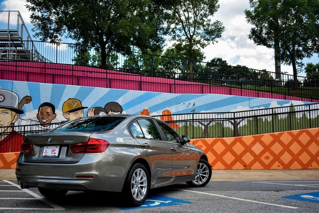 Used 2016 BMW 3 Series 320i | Sandy Springs, GA