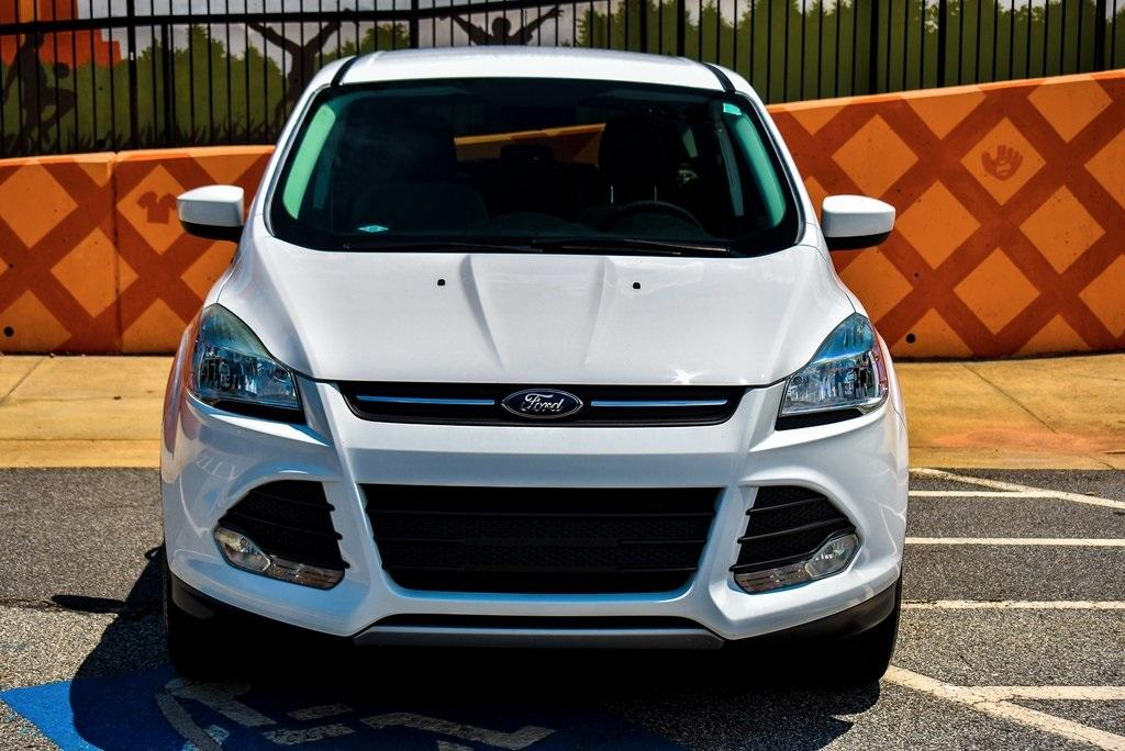 Used 2015 Ford Escape SE | Sandy Springs, GA
