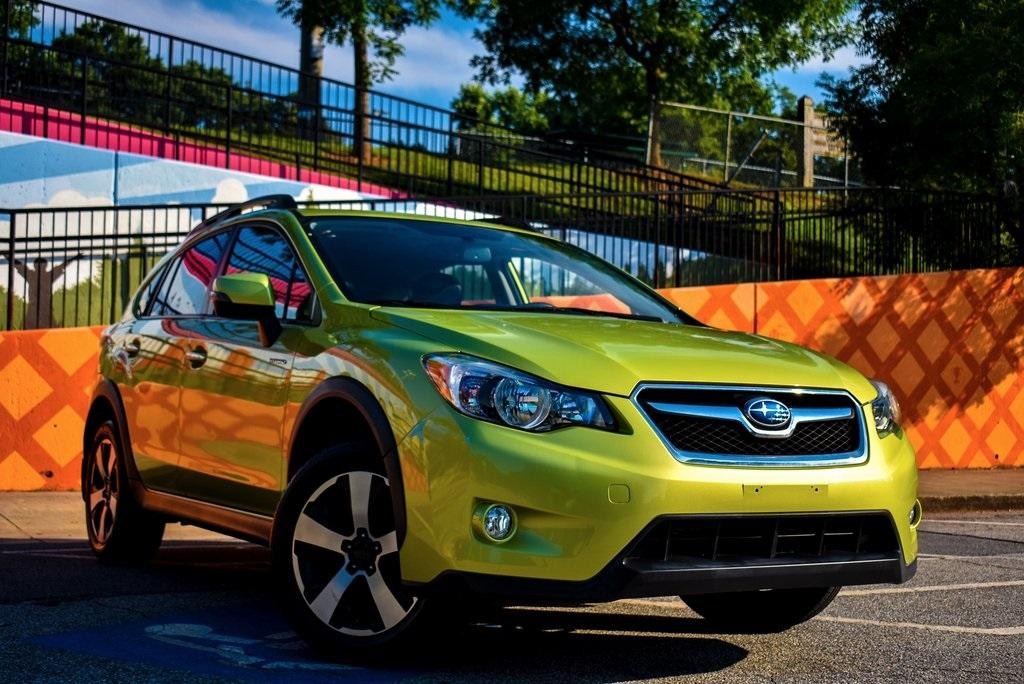 Used 2014 Subaru XV Crosstrek 2.0i Hybrid Touring | Sandy Springs, GA