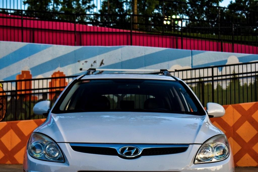 Used 2012 Hyundai Elantra Touring SE | Sandy Springs, GA