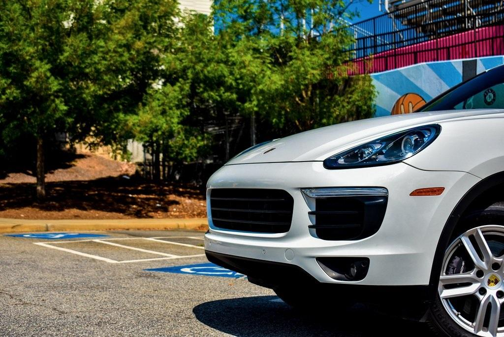 Used 2016 Porsche Cayenne Base | Sandy Springs, GA