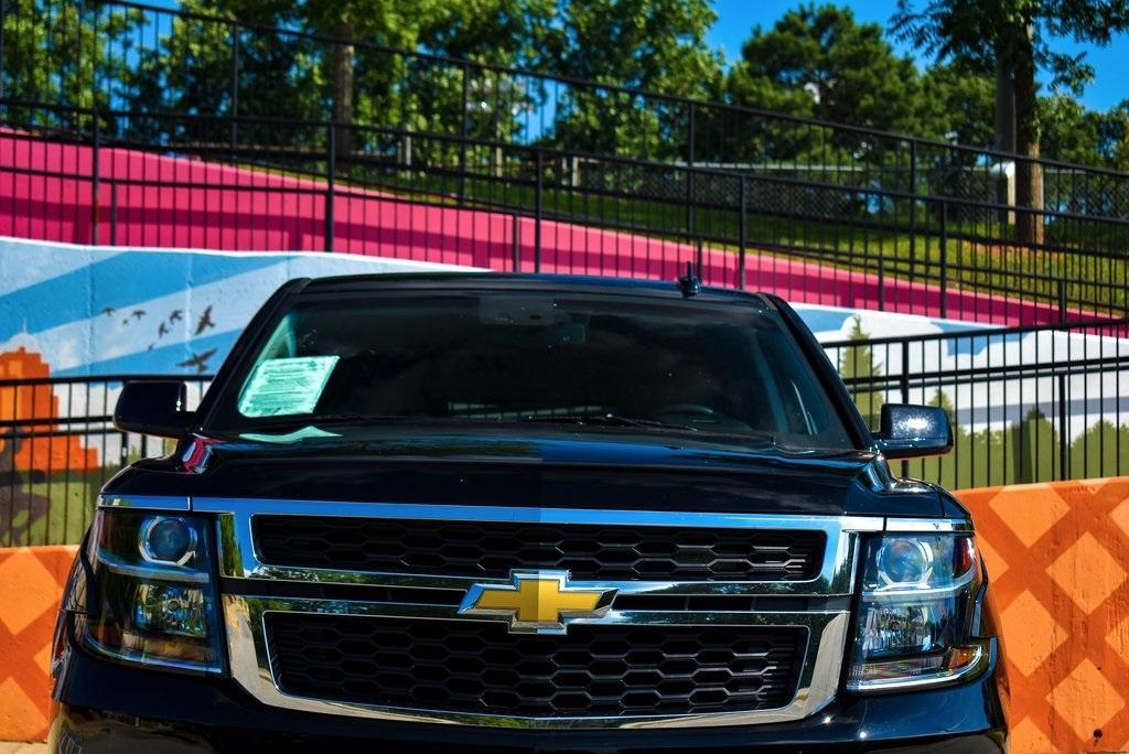 Used 2016 Chevrolet Suburban LT | Sandy Springs, GA