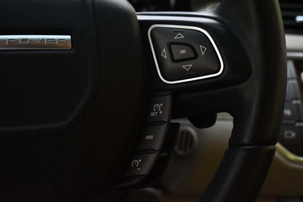Used 2016 Land Rover Range Rover Evoque SE | Sandy Springs, GA