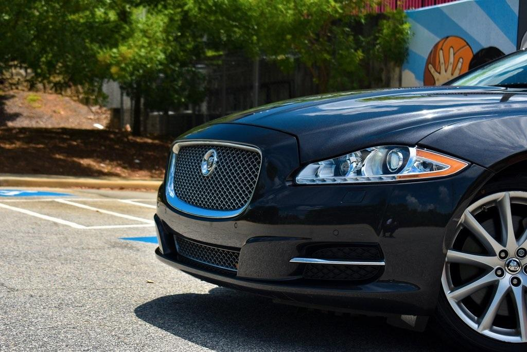 Used 2013 Jaguar XJ Base | Sandy Springs, GA