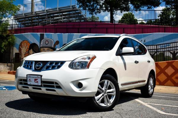 Lexus Dealers In Ohio >> Home Gravity Autos Sandy Springs Used Toyota Lexus Infiniti