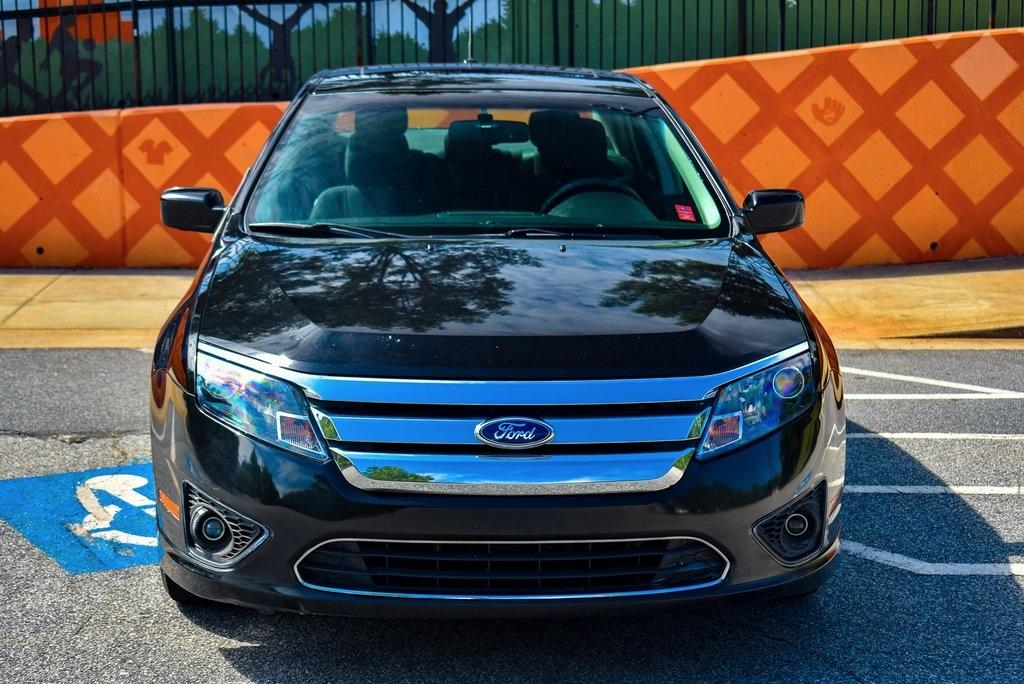 Used 2011 Ford Fusion SE | Sandy Springs, GA